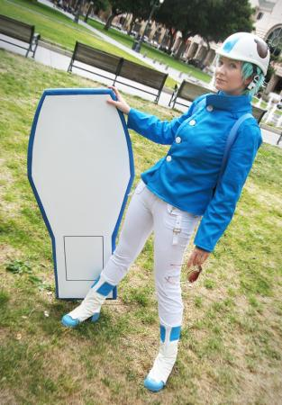 Eureka from Eureka seveN worn by Makoto