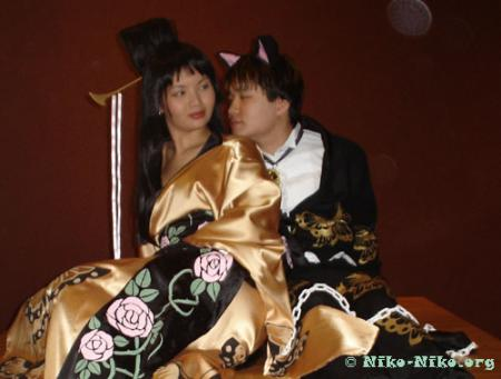 Yuuko Ichihara from xxxHoLic worn by Archangeli