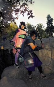 Momohime from Muramasa: The Demon Blade worn by Binkx