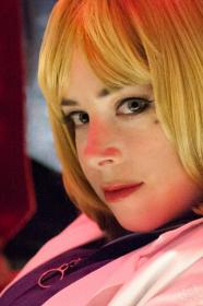 Ritsuko Akagi from Neon Genesis Evangelion worn by Binkx