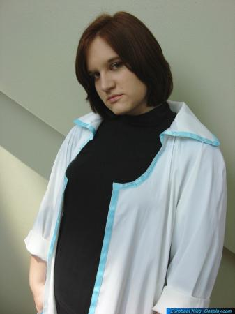 Dr. Mischa from Eureka seveN worn by Masayume