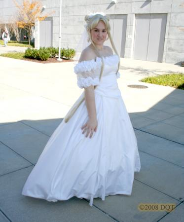 Usagi Tsukino from Sailor Moon worn by Masayume