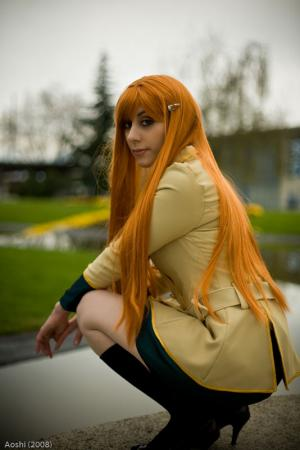 Shirley Fenette from Code Geass worn by Lili