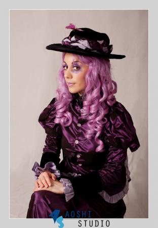 Isabella from Paradise Kiss worn by Lili