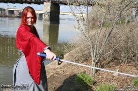 Kenshin Himura from Rurouni Kenshin by KenshinKyo