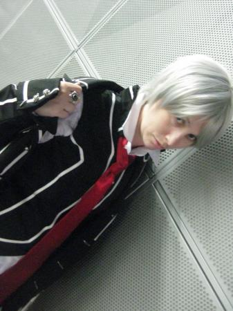 Zero Kiryu from Vampire Knight worn by Flammechant