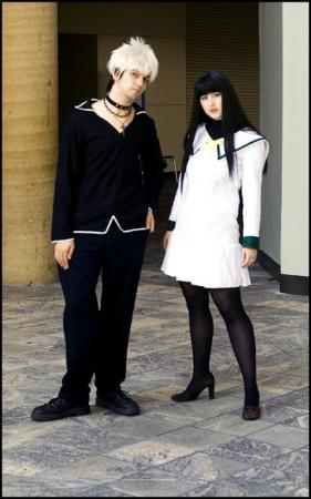 Isuzu (Rin) Sohma from Fruits Basket worn by Tess