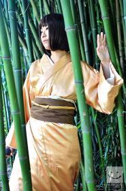 SHIKI from Kara no Kyoukai