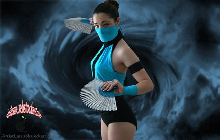 Kitana
