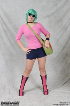 Ramona Flowers from Scott Pilgrim worn by Miri