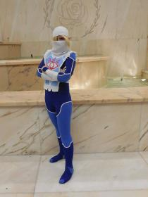 Sheik from Legend of Zelda: Ocarina of Time worn by Miri