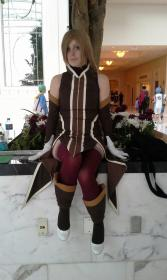 Tear Grants from Tales of the Abyss worn by LotusBlossom