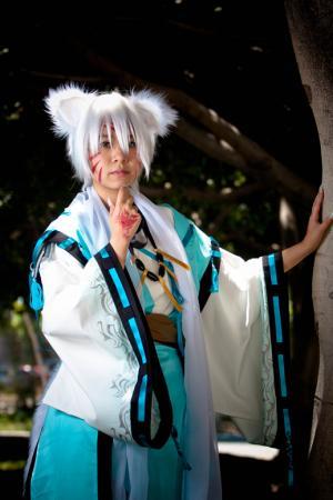 Yuichi Komura from Hiiro no Kakera