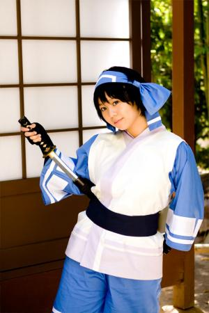 Rimururu from Samurai Shodown Series worn by Kotodama