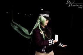 Ukyo from Amnesia (Otomate)