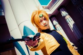 Dio Brando from Jojo's Bizarre Adventure  by Kotodama