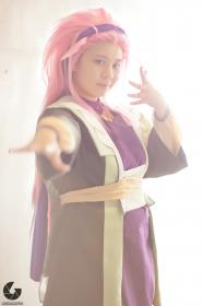 Washuu Hakubi from Tenchi Muyo worn by Kotodama