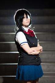 Misaki Mei from Another