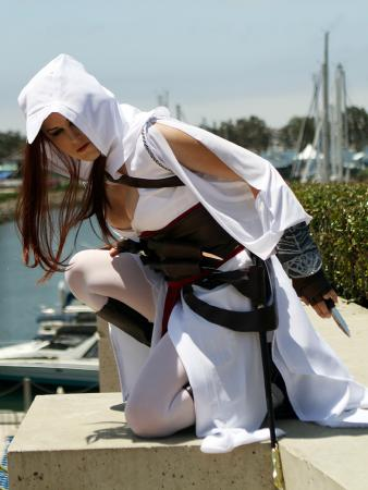 Altaïr Ibn-La'Ahad from Assassin's Creed