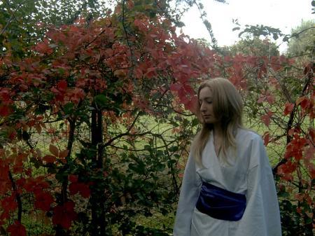 Kakyo Kuzuki from X/1999