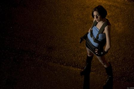Jill Valentine from Resident Evil 3: Nemesis worn by KateMonster