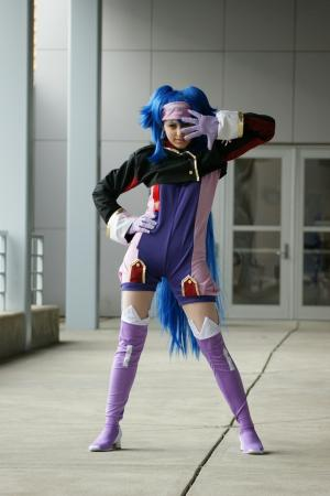 Klan Klan from Macross Frontier worn by KateMonster