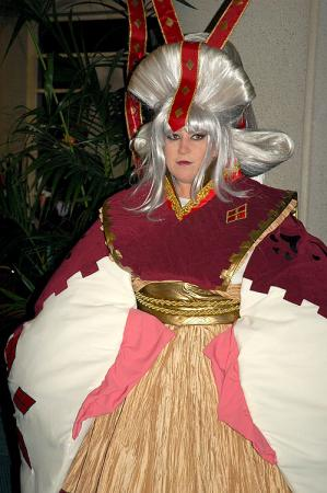Amaterasu from Five Star Stories worn by Judy
