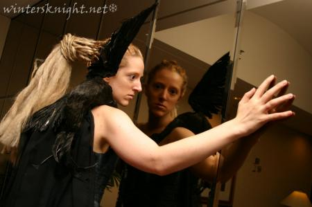 Jadis from Chronicles of Narnia worn by Winters Knight