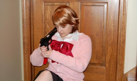 Yukari from Persona 3 worn by SeekingElegance