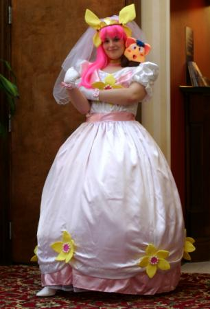 Wedding Peach from Wedding Peach worn by SeekingElegance