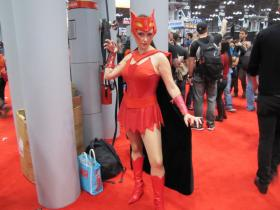 Catra from She-Ra Princess of Power worn by SunseenLi