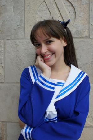 Tohru Honda from Fruits Basket worn by SunseenLi