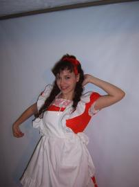 V.I.C.I  / Vikki from Small Wonder