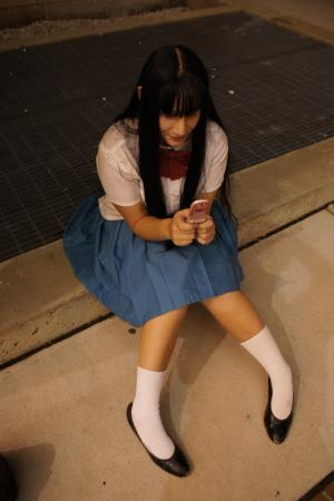 Kuronuma Sawako from Kimi ni Todoke