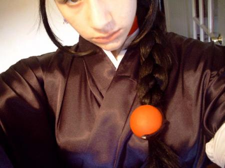 Nemu Kurotsuchi from Bleach worn by Azira