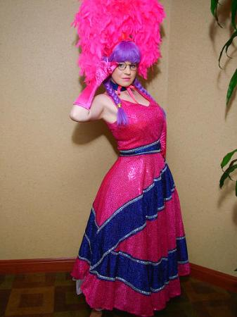 Kouran Ri from Sakura Wars Musicals worn by Tristen Citrine