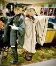Kagamine Rin from Vocaloid 2 worn by 有纪/Yuki