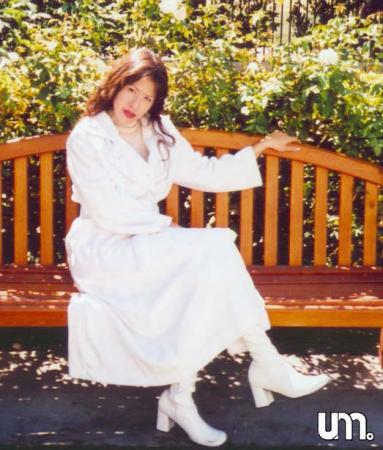 Kaori Iida from Tanpopo