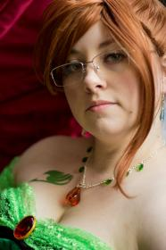 Evergreen from Fairy Tail worn by ksmurf