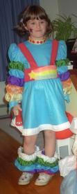 Rainbow Brite from Rainbow Brite worn by ksmurf