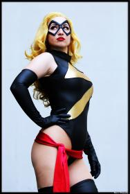 Ms. Marvel from Avengers, The