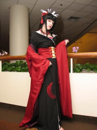 Yuuko Ichihara from xxxHoLic worn by Ashley