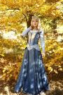 Princess Aurora from Sleeping Beauty worn by Ashley