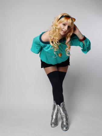 Sheryl Nome from Macross Frontier worn by Mirromaru