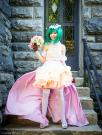 Ranka Lee from Macross Frontier worn by Wisteria Wings