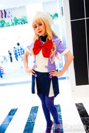 Sheryl Nome from Macross Frontier worn by Wisteria Wings