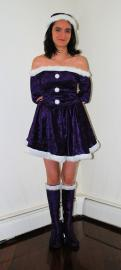 Hotaru Tomoe from Sailor Moon worn by Yunie-chan