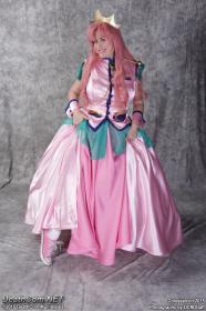 Utena Tenjou from Revolutionary Girl Utena worn by Alkrea