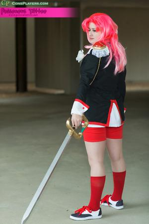 Utena Tenjou