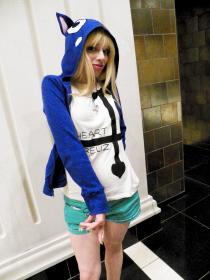 Lucy Heartphilia from